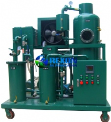 COP Series UCO|Bio-diesel Oil Pre-Treatment Filtration Machine