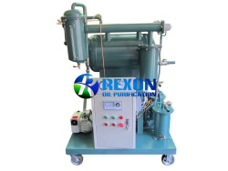 Single Stage Vacuum Insulating Oil Purification Machine ZY-30