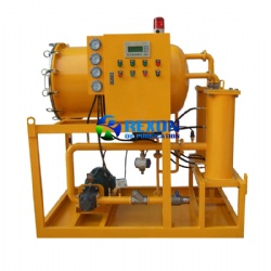 Coalescing Separation Type Oil Purifier Series TYB