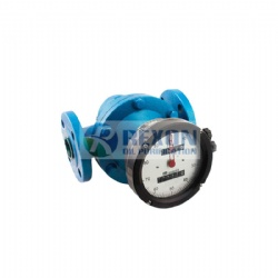 Mechanical Type Oil Flow Meter