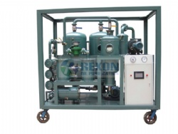 Vacuum Transformer Oil Recycling and Oil Purification System ZYD-I