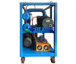 Transformer Vacuuming system and Vacuum Pumping Set