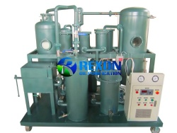 UCO Processing Machine, Used Cooking Oil Filter for Bio-diesel Raw Material Cleaning Machine COP-80(4800LPH)